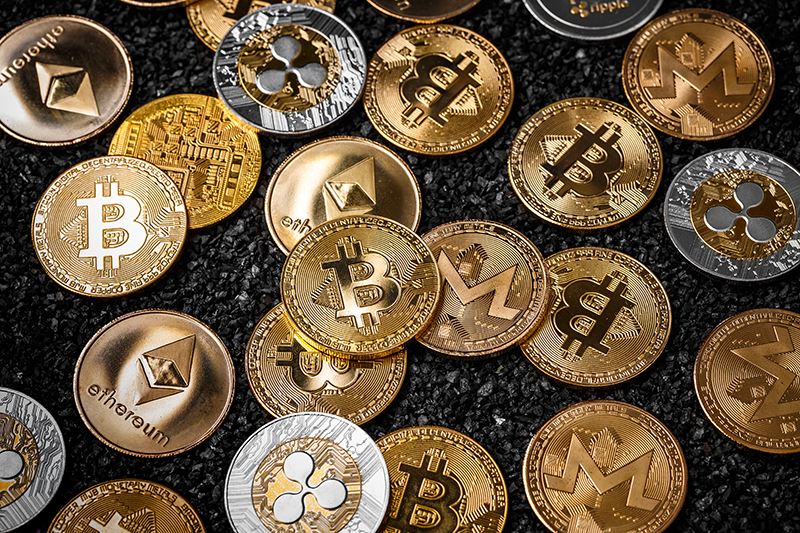 Crypto Coin Details